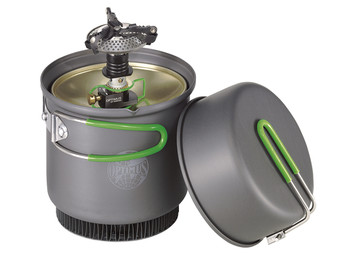 Katadyn Vario Water Filter Standard 7 Day Meal Kit
